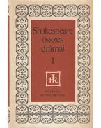 William Shakespeare összes drámái II. - William Shakespeare