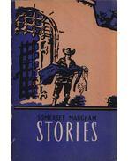 Stories - William Somerset Maugham