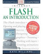 Flash: An Introduction - WILLIAMS, KATE