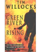 Green River Rising - Willocks, Tim