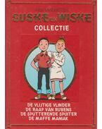 Suske en Wiske Collectie - Willy Vandersteen