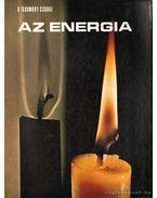 Az energia - Wilson, Mitchell