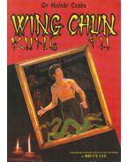 Wing Chun Kung Fu - Molnár Csaba