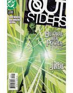 Outsiders 16. - Winick, Judd, Jurgens, Dan