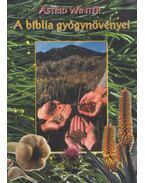 A Biblia gyógynövényei - Winter, Astrid