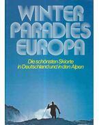 Winter Paradies Europa
