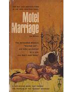 Motel Marriage Szerző(k) - Winters, Dee