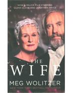 The Wife - WOLITZER, MEG