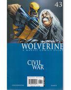 Wolverine No. 43. - Guggenheim, Marc, Ramos, Humberto