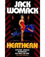Heathern - WOMACK, JACK