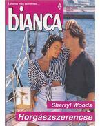 Horgászszerencse - Woods, Sherryl