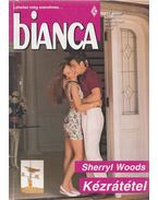 Kézrátétel - Woods, Sherryl