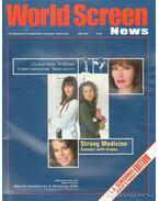 World Screen News 2000 June