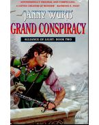 Grand Conspiracy - Wurts, Janny