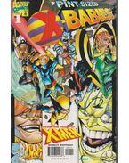 X-Babies: Murderama Vol. 1 No. 1. - Diaz, Ruben, J.J. Kirby