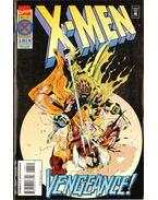 X-Men Vol. 1. No. 38 - Nicieza, Fabian, Kubert, Andy