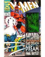 X-Men Vol. 1. No. 25 - Nicieza, Fabian, Kubert, Andy