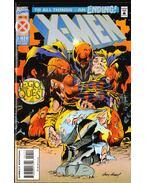 X-Men Vol. 1. No. 41 - Nicieza, Fabian, Garney, Ron, Kubert, Andy