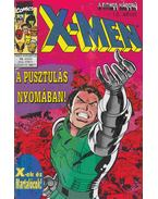 X-Men 1994/5. 18. szám - Claremont, Chris, Green, Dan, Silvestri, Marc, Shooter, Jim, Zeck, Mike, Beatty, John