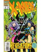 X-Men Vol. 1. No. 31 - Nicieza, Fabian, Kubert, Andy