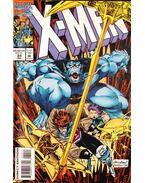 X-Men Vol. 1. No. 34 - Nicieza, Fabian, Kubert, Andy