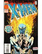X-Men Vol. 1 No. 40 - Nicieza, Fabian, Kubert, Andy