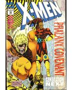 X-Men Vol. 1. No. 36 - Nicieza, Fabian, Kubert, Andy
