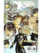 Young X-Men No. 6 - Guggenheim, Marc, Oliver, Ben
