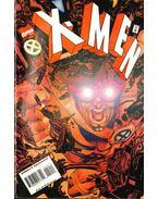 X-Men Vol. 1. No. 44 - Nicieza, Fabian, Kubert, Andy