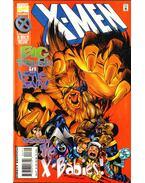 X-Men Vol. 1. No. 47 - Lobdell, Scott, Kubert, Andy