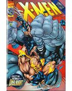 X-Men Vol. 1. No. 50 - Lobdell, Scott, Kubert, Andy