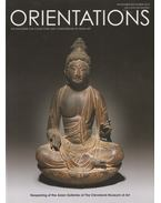 Orientations 2013. November-December - Yifawn LEE