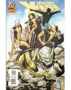 Young X-Men No. 10 - Guggenheim, Marc, Oliver, Ben