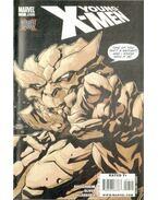 Young X-Men No. 7. - Guggenheim, Marc, Oliver, Ben