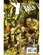 Young X-Men No. 8 - Guggenheim, Marc, Sandoval, Rafa
