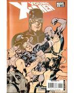 Young X-Men No. 5 - Guggenheim, Marc, Paquette, Yanick