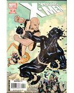 Young X-Men No. 4 - Guggenheim, Marc, Paquette, Yanick