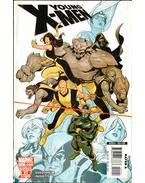 X-Men: Legacy No. 209 - Guggenheim, Marc, Paquette, Yanick