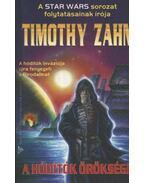A hódítók öröksége - Zahn, Timothy