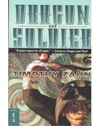 Dragon and Soldier - Zahn, Timothy