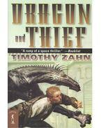 Dragon and Thief - Zahn, Timothy