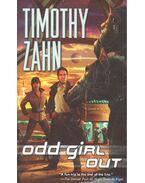 Odd Girl Out - Zahn, Timothy