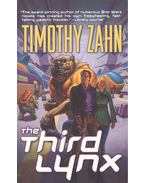 The Third Lynx - Zahn, Timothy