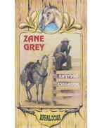 Ragyogó csillagok - Zane Grey