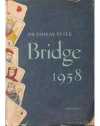Bridge kézikönyv - Zánkay Péter