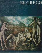 El Greco - Zawanowski, Kazimierz