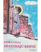 Aranyhajú kisfiú - Zaymus Gyula