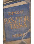 Pásztortáska - Zaymus Gyula