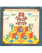 50 táblás játék - Zdzislaw Nowak