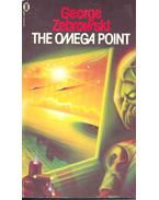 The Omega Point - ZEBROWSKY, GEORGE